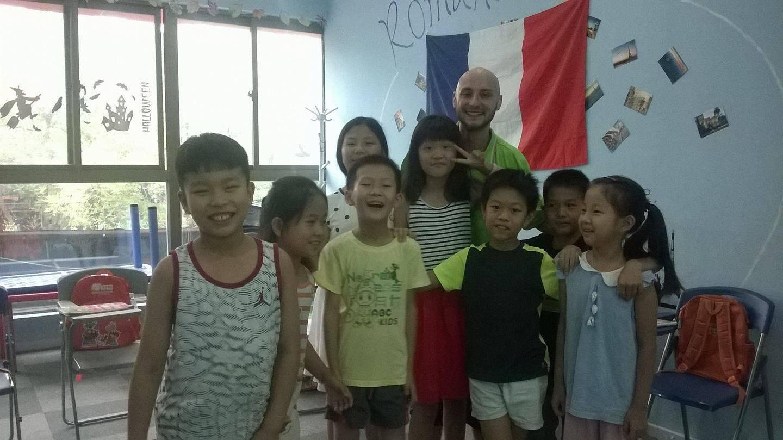China Link ESL Stories - Jakub Szymon - New Teachers